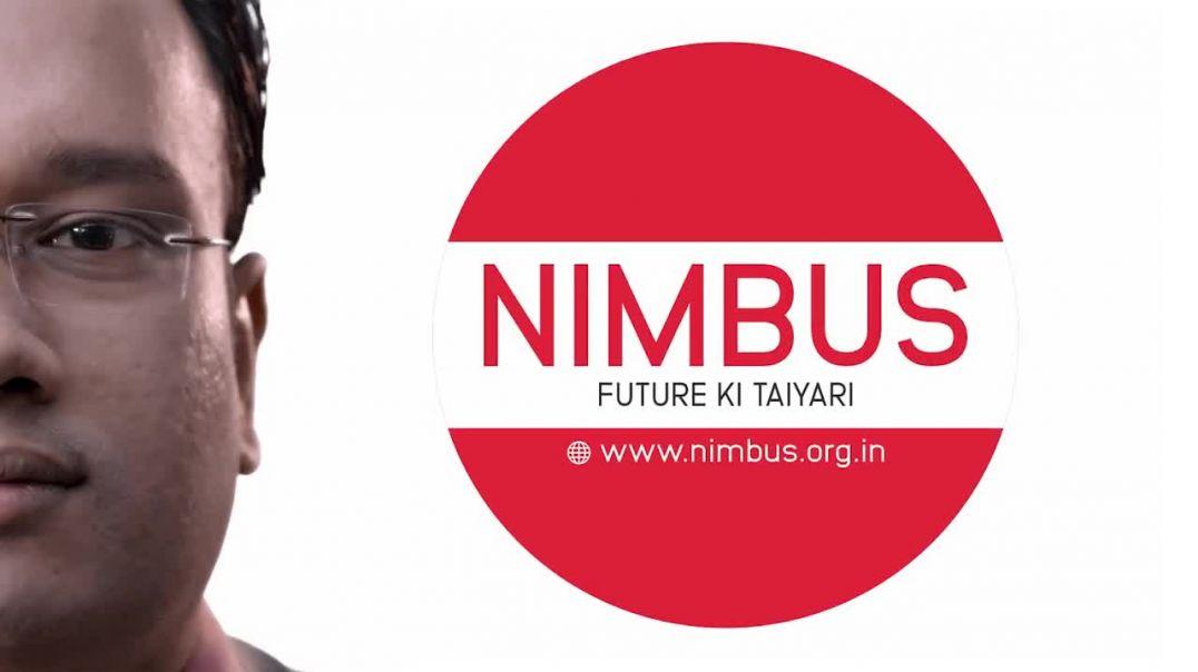 NIMBUS - Ye Hai Future Ki Taiyari - Study Anthem Song - Study Anthem- NIMBUS Anthem Song