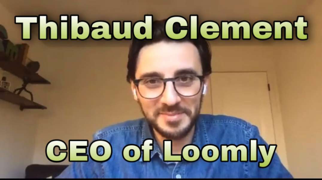 Interview with Thibaud Clement, CEO of Loomly, a Leading Brand Success Platform