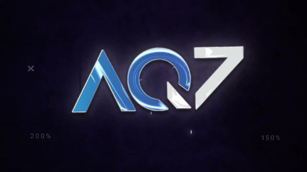 AQ7 is here to make sure the industry moves forward again!