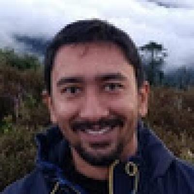 Prithiv Sassisegarane