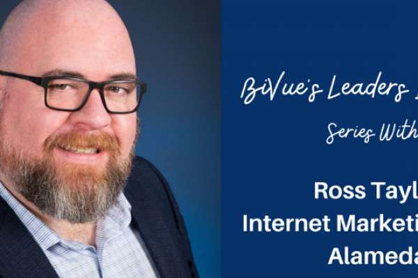 Interview with Ross Taylor, Internet Marketing and SEO expert at AIM