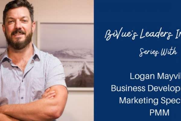 Interview with Logan Mayville, Business Development & Marketing Specialist at PMM