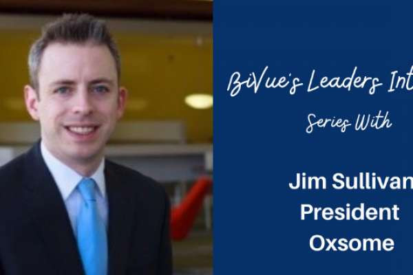 Interview with Jim Sullivan, President at Oxsome Web Services