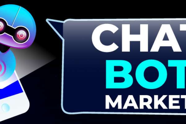 Chatbot Market Size, Industry Share and Growth Rate 2027