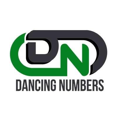 Dancing Numbers