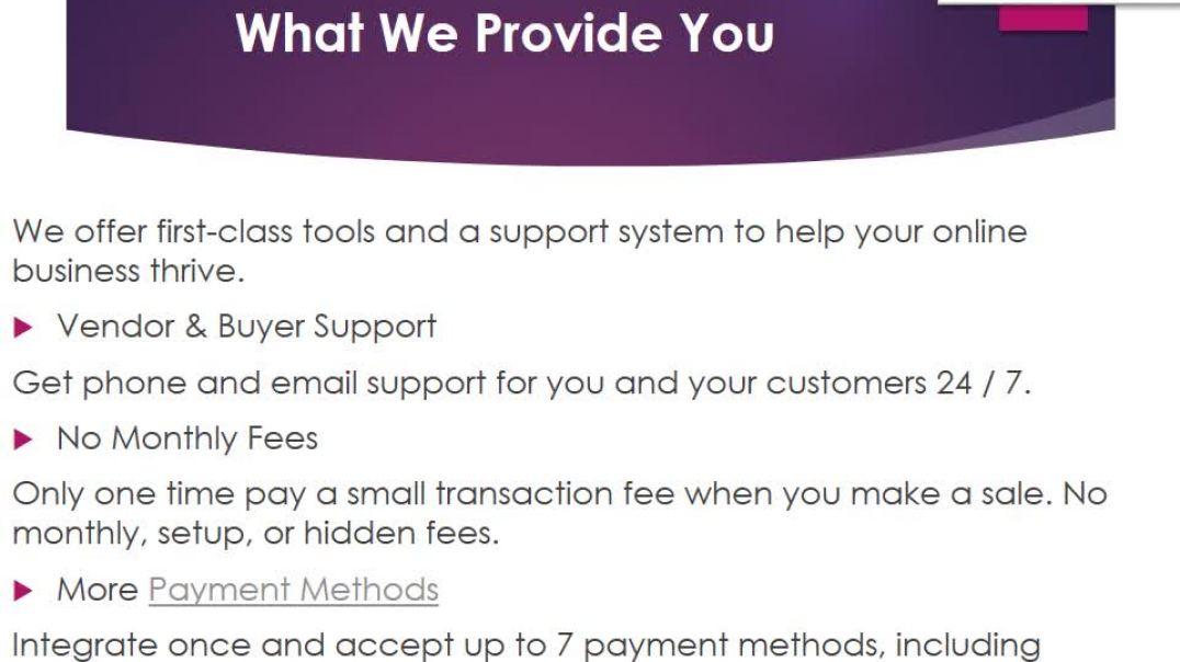 Payment Integration Services