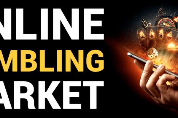 Online Gambling Market Size, Industry Share and Growth Rate 2028