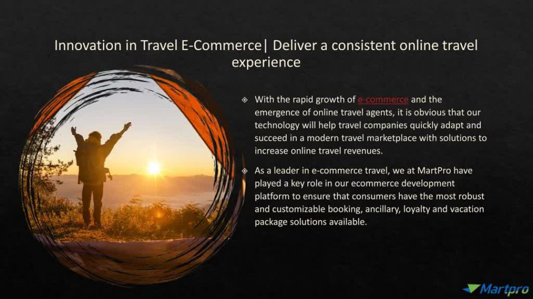 Travel Booking Marketplace