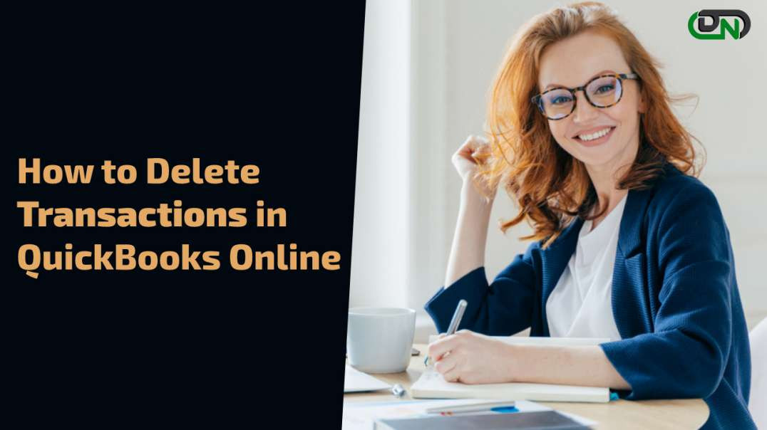 How to Delete Transactions in QuickBooks Online?